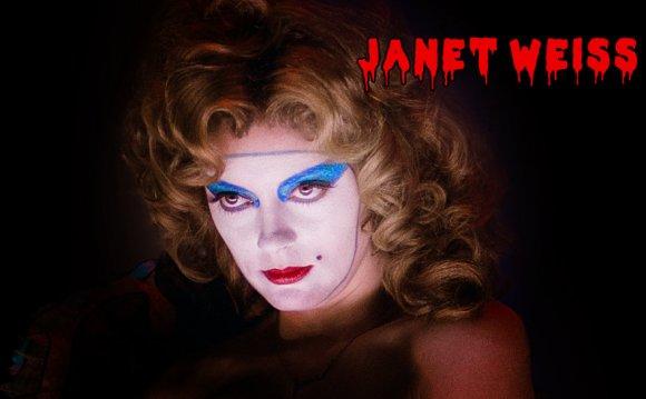 Brad Janet | Rocky Horror