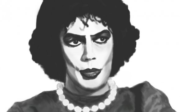 Dr Frank n Furter (The Rocky
