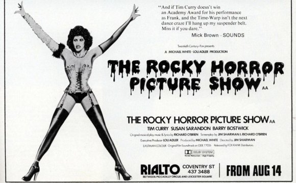 Photo of ROCKY HORROR SHOW
