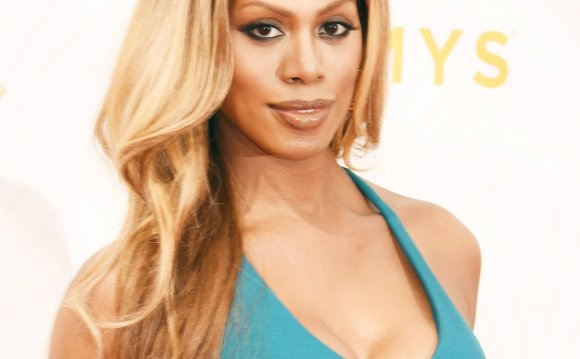 Laverne Cox Cast as
