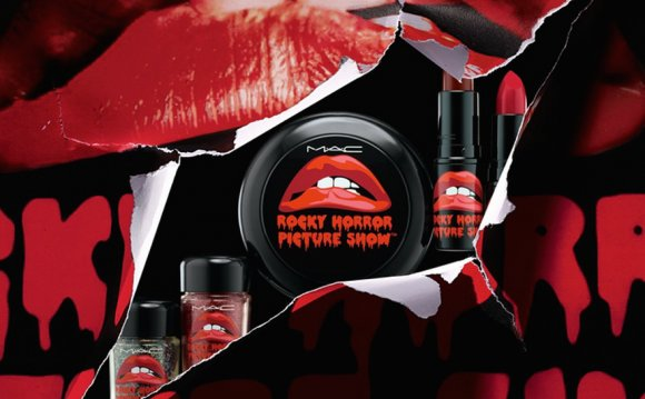 MAC Launching ROCKY HORROR