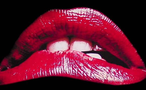 Rocky Horror Lips Pictures