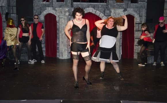 Rocky Horror to Hit Joliet