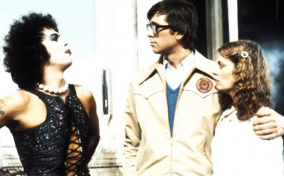 Rocky Horror Turns 40: Time