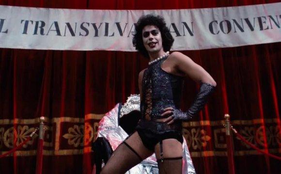 Sweet Transvestite - Rocky