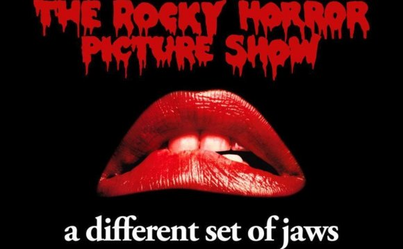 The Rocky Horror & Burlesque