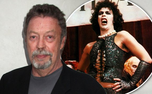 Tim Curry, 67, recovering at