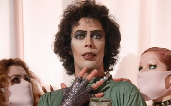 Tim Curry Returns to Fox s