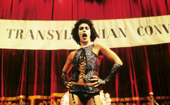 Why The Rocky Horror Picture