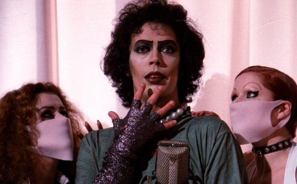 Stream Rocky Horror Picture Show free