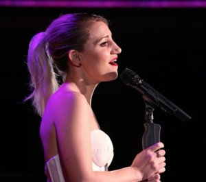 Breaking News: Tony Winner Annaleigh Ashford Will Take On 'Columbia' in FOX's ROCKY HORROR PICTURE SHOW