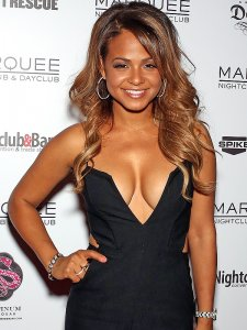 Christina Milian Joins the Cast of Rocky Horror Picture Show Remake| The Rocky Horror Picture Show, People Picks, TV News, Christina Milian