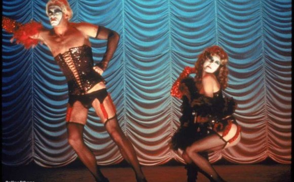 Rocky Horror Picture Show online