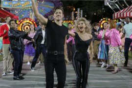 grease live review