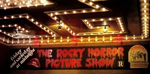 Opinion: A virgin's guide to 'The Rocky Horror Picture Show'