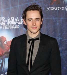 Reeve Carney will play Riff-Raff in Fox's upcoming film remake of The Rocky Horror Picture Show.