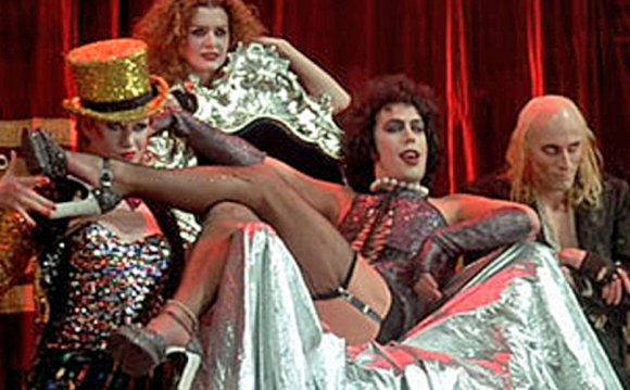 Rocky Horror Picture movie