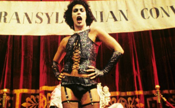 Rocky Horror Picture Show Pictures of cast