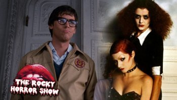 Rocky Horror Picture Show Reunion at Magic City Comic Con