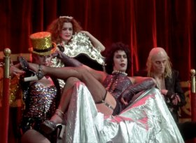 Rocky Horror Picture Show screen capture