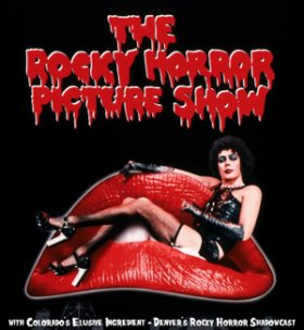 ROCKY HORROR PICTURE SHOW Set for Boulder Theater This Halloween