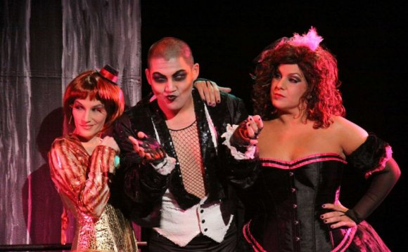 Rocky Horror Picture Show California