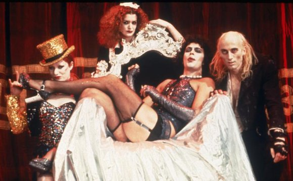 Rocky Horror Picture Show Cambridge