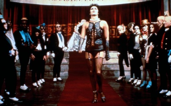 Rocky Horror Picture Show full movie Download