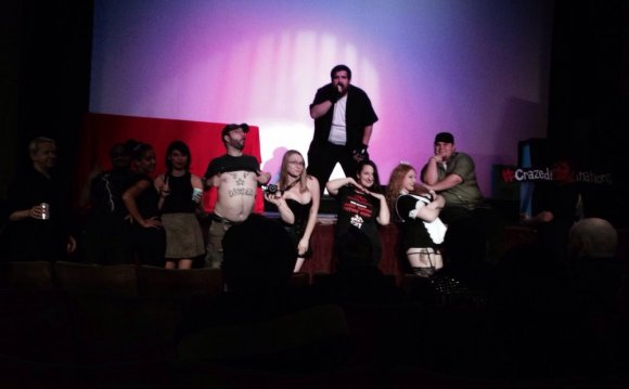 Rocky Horror Picture Show Encinitas