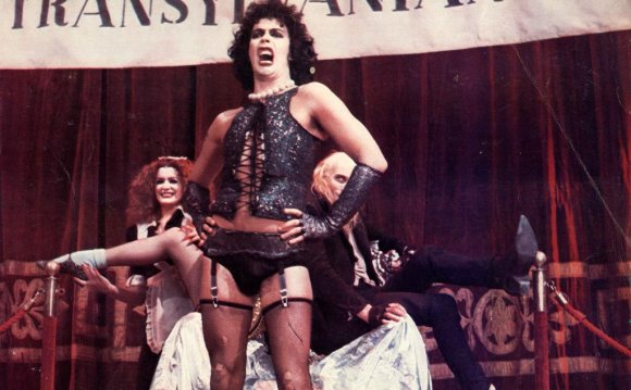 Rocky Horror Picture Show free online