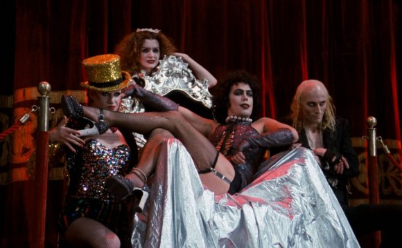 Rocky Horror Picture Show Locations