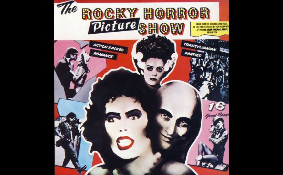 Rocky Horror Picture Show Soundtrack MP3