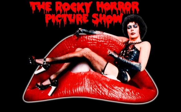 Rocky Horror Shop Sheffield