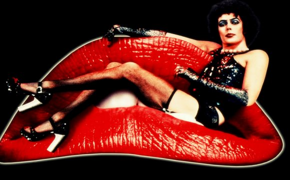 Rocky Horror Picture Show Anniversary