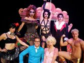 Cast of The Rocky Horror Show