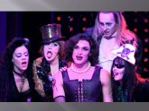 Rocky Horror Picture Show Glasgow