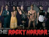 Rocky Horror Picture Show Indiana
