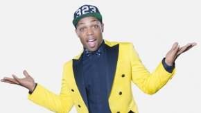 Todrick TV Review MTV