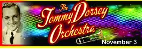 Tommy Dorsey Web Header