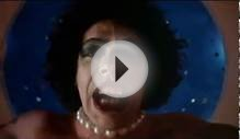 A Sweet blue Transvestite story (Rocky horror picture show