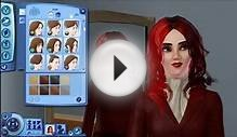 CREATE A SIM: MAGENTA ( THE ROCKY HORROR PICTURE SHOW)