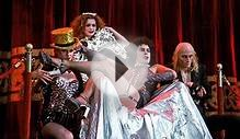Get Ready To Time Warp, Rocky Horror Is Coming To The