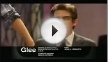 "Glee Season 2 Episode 5 (2x05) ""The Rocky Horror Glee Show"