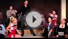 "Gleek TV - Season 2, Episode 5 - ""The Rocky Horror Glee Show"