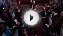 "HBO NOW: The Rocky Horror Picture Show ""The Time Warp"""