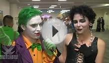Joker Meets Dr. Frank-N-Furter