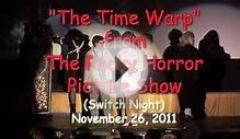 LDOD presents The Time Warp from The Rocky Horror Picture