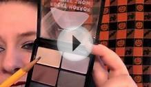 Mac Rocky Horror Picture Show Collection Review High On