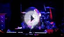 powerman 5 horror show live saint louis