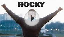 Rocky Full Theme Tune